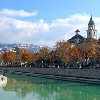 destinos Centro de Granada