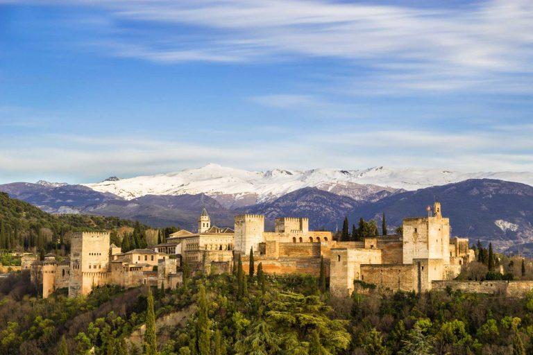 Curso en Granada